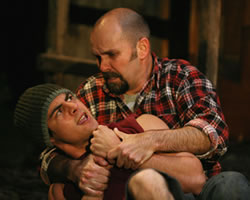 Savage River | Tasmanian Theatre Company