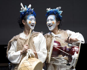 A Midsummer Night's Dream | Yohangza Theatre Company