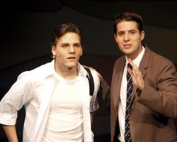 Blood Brothers - The Musical