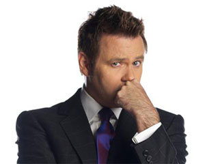 Paul McDermott
