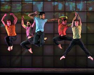 Rasta Thomas' Rock the Ballet