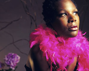Fabulous Diva – The Music of Dr Nina Simone | Ruth Rogers-Wright