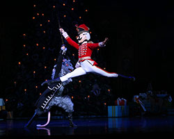 The Nutcracker | Queensland Ballet
