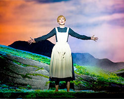 sound of music cov