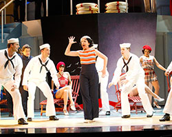 Anything Goes | Opera Australia and John Frost