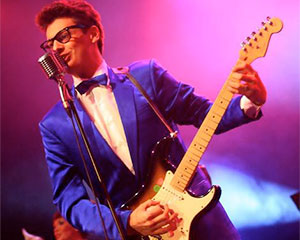 Buddy: In Concert, 60 Years of Buddy Holly