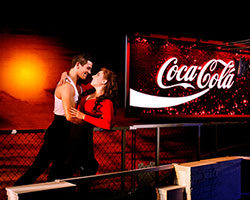 Strictly Ballroom The Musical | Global Creatures and Bazmark