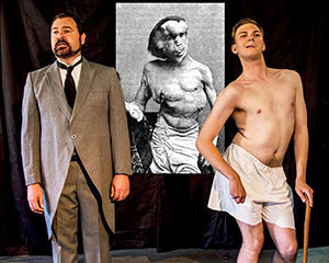 The Elephant Man | Adelaide Repertory Theatre
