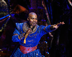 Aladdin | Disney Theatrical Productions