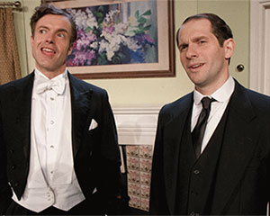 Perfect Nonsense | Jeeves and Wooster