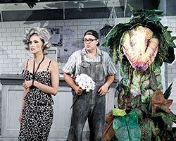 Little Shop of Horrors | Luckiest Productions and Tinderbox Productions