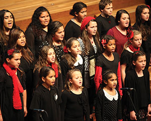The Dhungala Children's Choir in Concert with Archie Roach AM | Short Black Opera