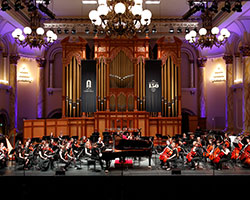 Maestro 2: Pure Poetry | Adelaide Youth Orchestra