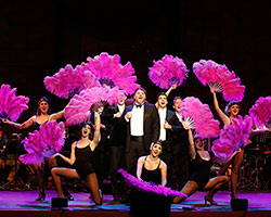 Follies in Concert | Storeyboard Entertainment