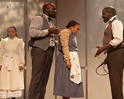 The Color Purple | Stageart