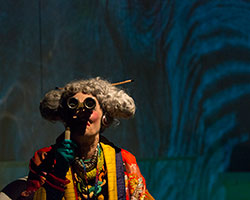 The Turquoise Elephant | Griffin Theatre Company