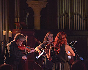 Bach by Candlelight | Perth Chamber Orchestra