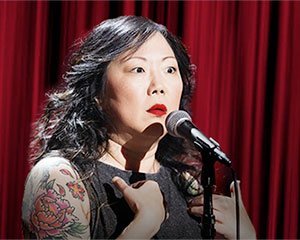 The Psycho Tour | Margaret Cho