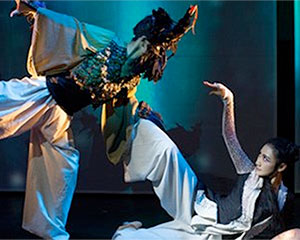 White Snake | Shanghai Dramatic Arts Centre