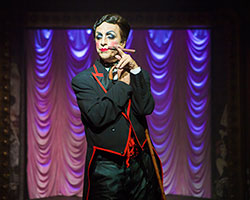 Cabaret | Hayes Theatre Co