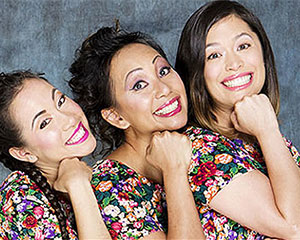 Single Asian Female | La Boite Theatre Company