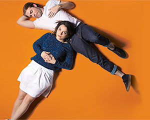 Constellations | Queensland Theatre