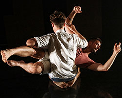 In Difference | Form Dance Projects