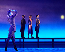 The Great Gatsby | WA Ballet